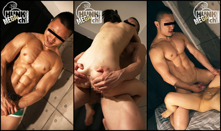 All not Porn hunk ch japan Such