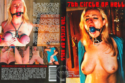 7th Circle Of Hell (2009)