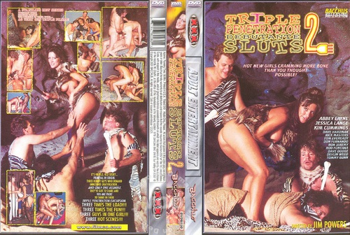 Triple debutante dvd