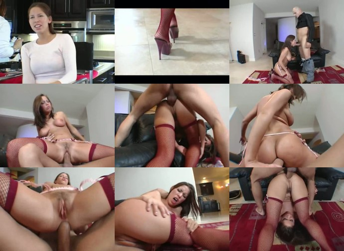 Haley paige intensitivity 6 scene 5 3