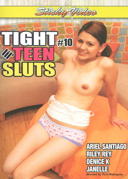 Tight Lil Teen Sluts 10 (2015) - Ariel Santiago, Riley Rey