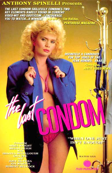 Last Condom (1988) - Shanna McCullough,  Ona Zee