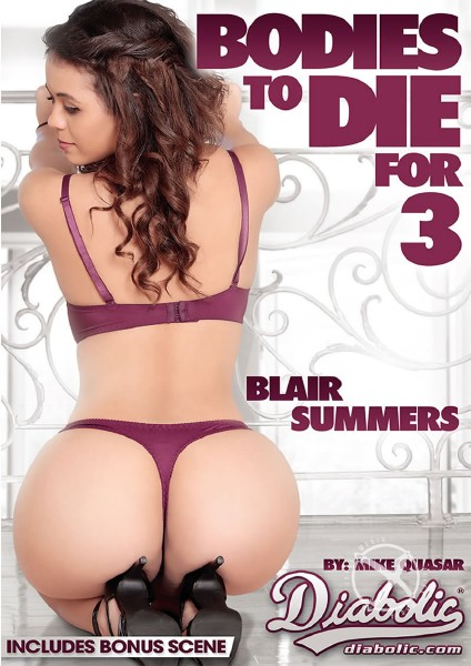 Bodies to Die For 3 (2015) - Elektra Rose, Olivia Austin