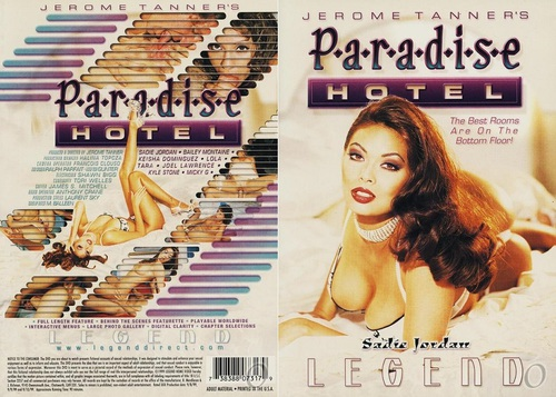 paradise hotel sex scener anal strap on