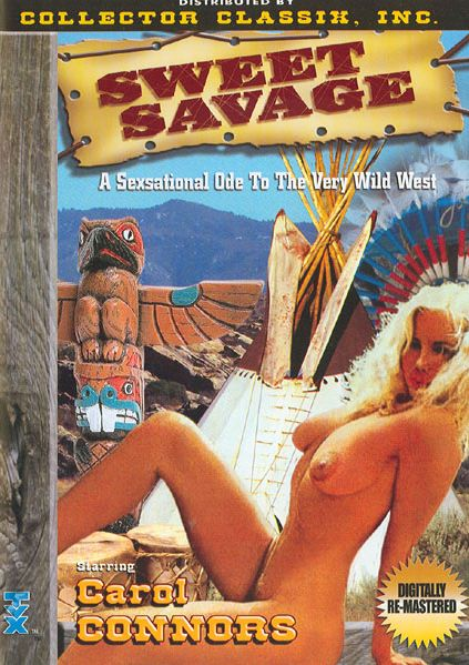 Sweet Savage (1978) - Carol Connors