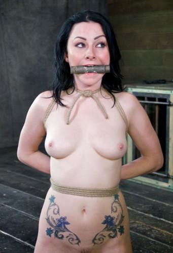 The Good Little Slave - Bondage, BDSM