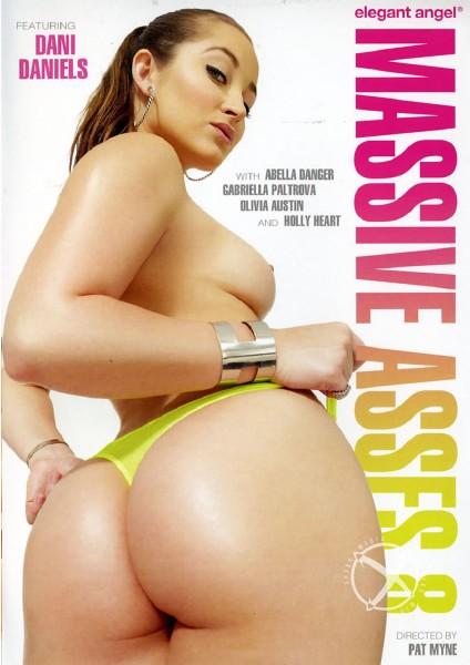Massive Asses 8 (2015) - Dani Daniels, Abella Danger
