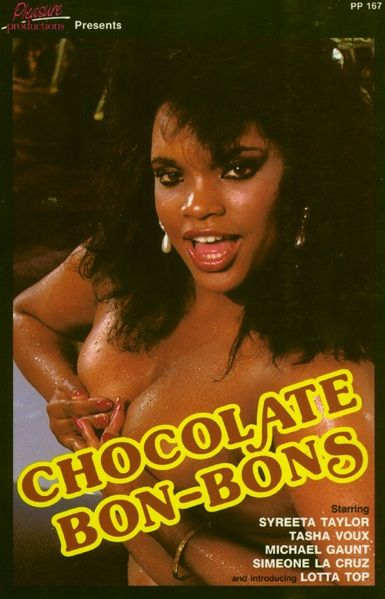 Chocolate Bon Bons (1985) - Daphne Jones, Lotta Topp