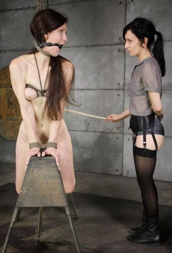A Dream Realized - Bondage, BDSM