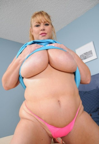 The Sammy Show - BBW Lady