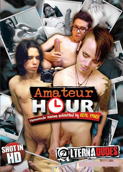Amateur Hour (2015) - Gay Movies