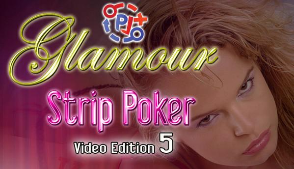 Glamour Strip Poker Video Edition 5
