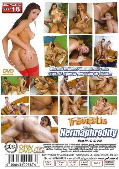 Brazilian Travestis - Hermafrodita & Travestis (2011)