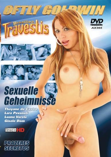 Brazilian Travestis - Sexuelle Geheimnisse (2009)