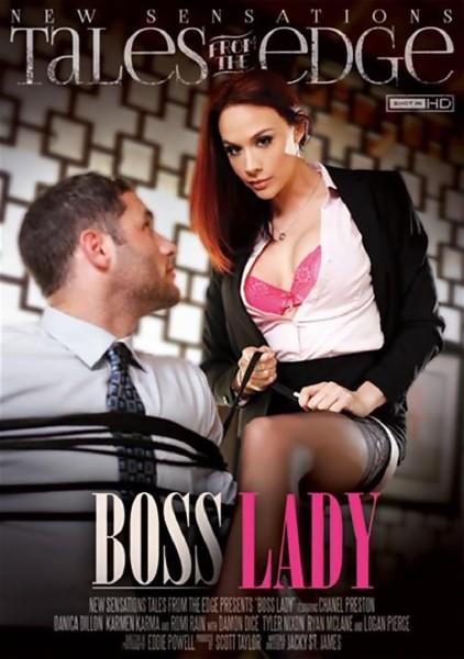Boss Lady (2015) - Chanel Preston, Danica Dillon
