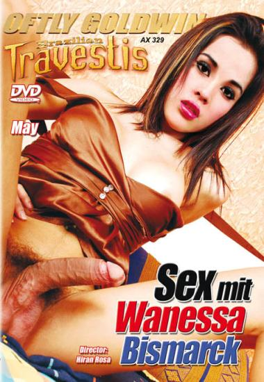 Brazilian Travestis - Sex Mit Wanessa Bismarck (2010)