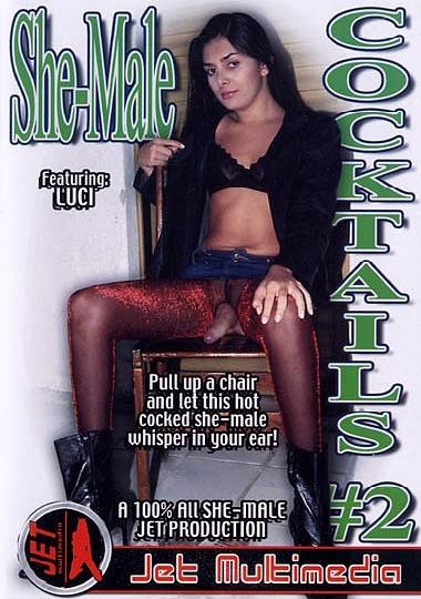 She-Male Cocktails 2 (2005) - TS Fabiana, Bruna