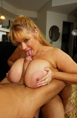 Measured Pleasure - BBW Lady