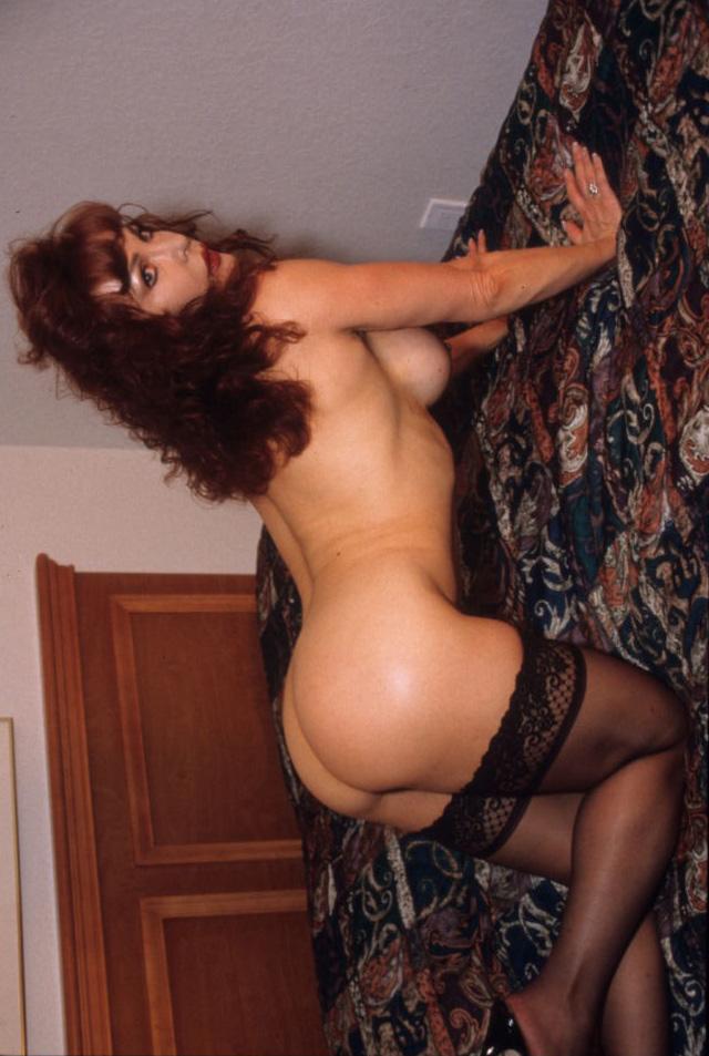 Sexy Vanessa - Mature, MILFs