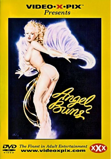Angel Buns (1981) - Veronica Hart,  Tiffany Clark