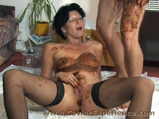 exteme mature sex