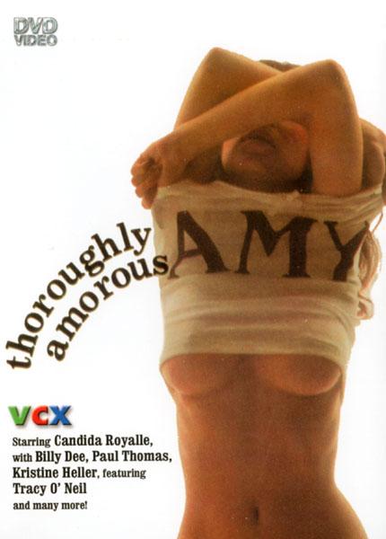 Thoroughly Amorous Amy (1978) - Tracy O'Neil