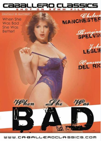 When She Was Bad (1983)