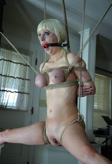 Willing Art Part Two - Bondage, BDSM
