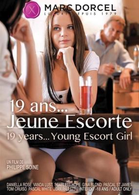 19 ans… Jeune Escorte (2015) - Vanda Lust
