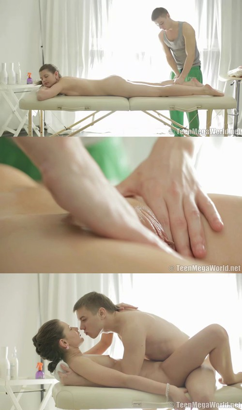 Erotic massage in kent