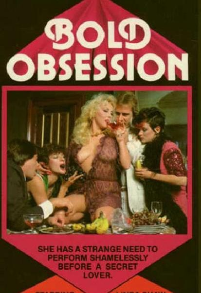 Bold Obsessions (1983) - Sharon Mitchell