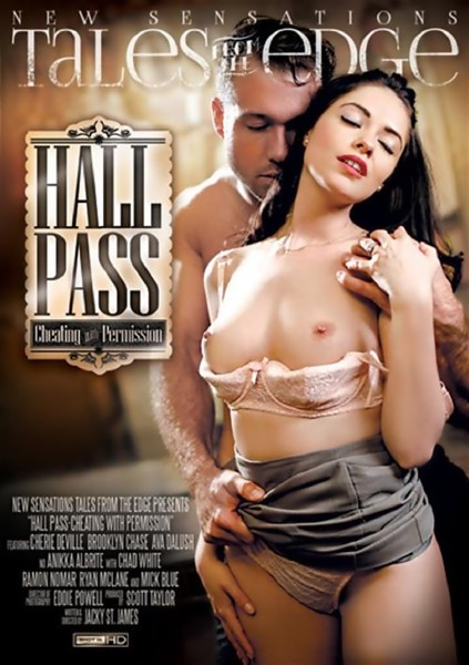 Hall Pass - Cheating With Permission (2015) - Anikka Albrite