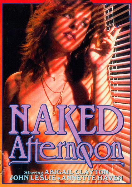 Naked Afternoon (1976) - Abigail Clayton