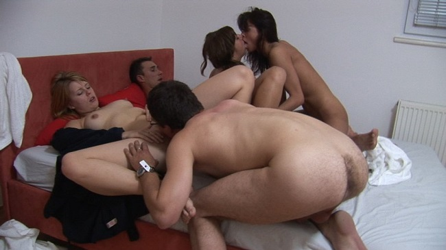 Swinger house party part 2 of 3 cireman 2