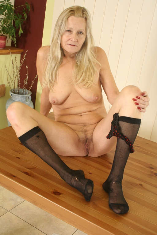 Are you ready for some serious hardcore granny - Mature, MILFs