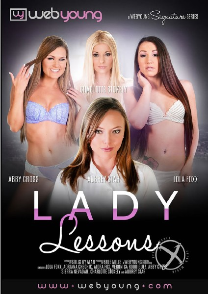 Lady Lessons (2015) - Charlotte Stokely, Veronica Rodriguez