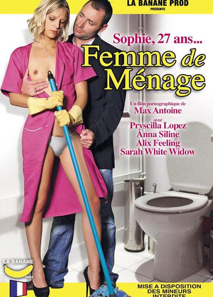 Sophie 27 Ans Femme De Menage (2015) - Anna Siline