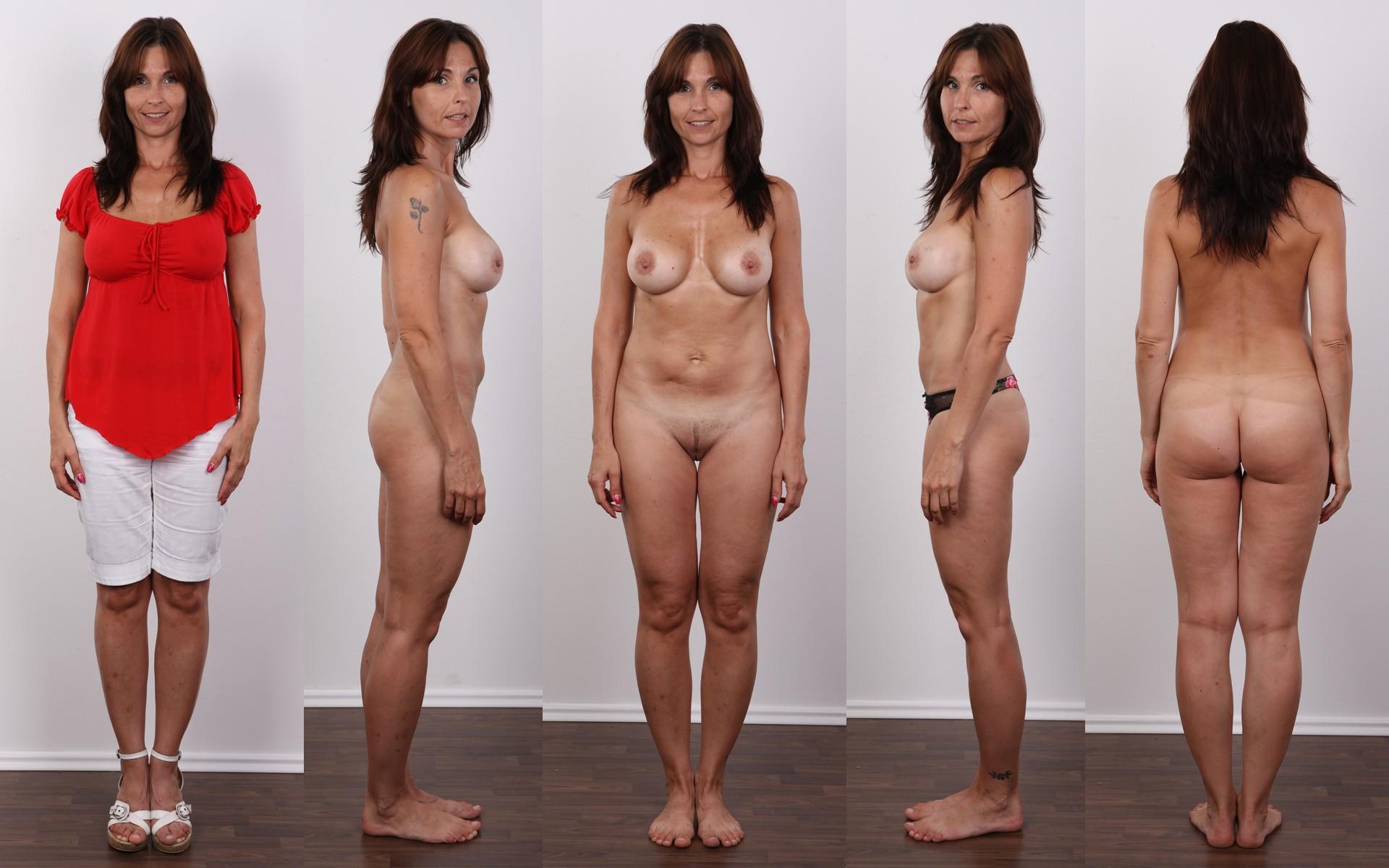 Nude redhead yahoo