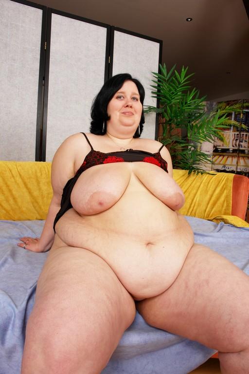 Katie - BBW Lady