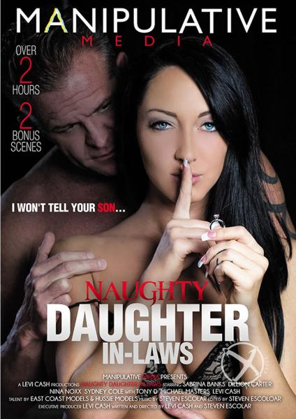 Naughty Daughter In Laws (2015) - Sabrina Banks, Nina Nox
