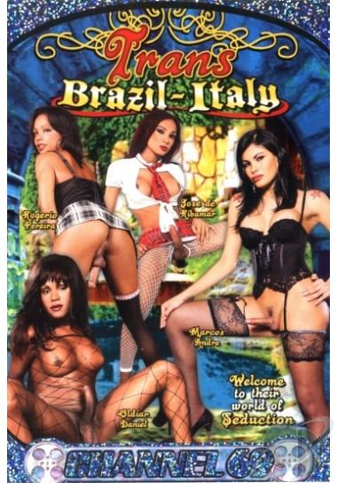 Trans Brazil-Italy (2006) - TS Rogerio Pereira