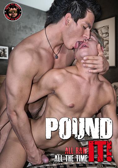 Pound It (2015) - Gay Movies