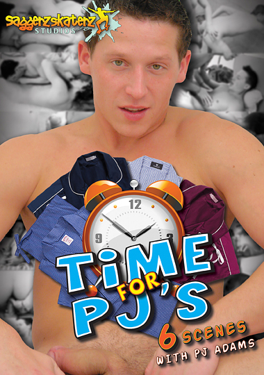 Time For PJ's (2015) - Gay Movies