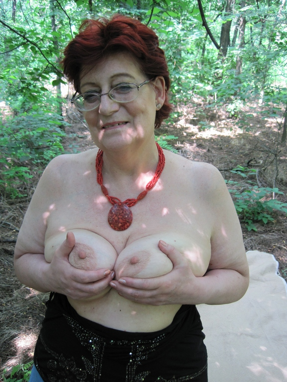 Are you ready for another wonderful - Mature, MILFs