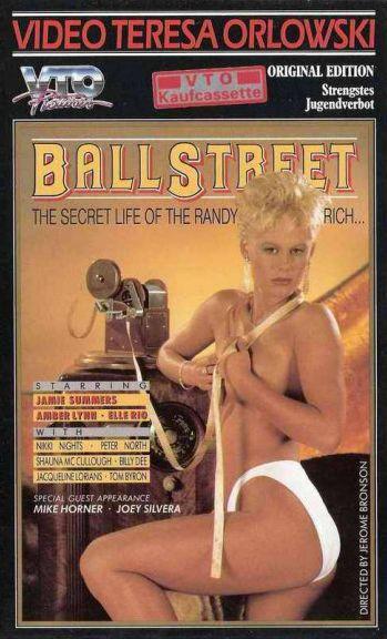 Ball Street (1988) - Amber Lynn, Shanna McCullough