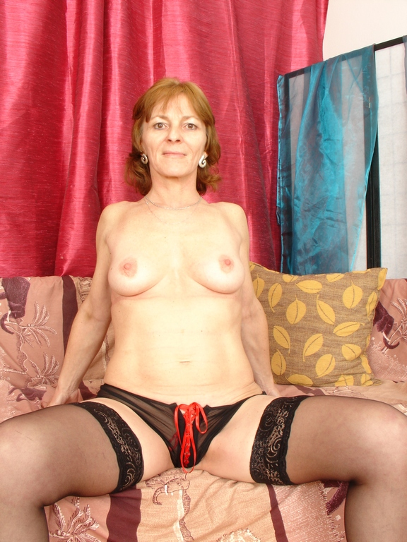 Grannies love to get it on! - Mature, MILFs