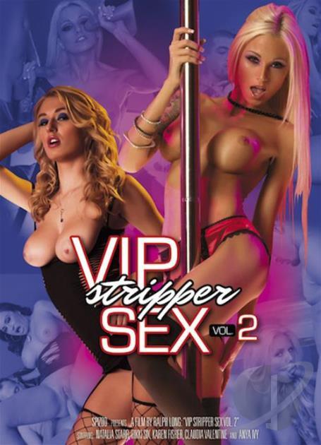 VIP Stripper Sex 2 (2015) - Natalia Starr