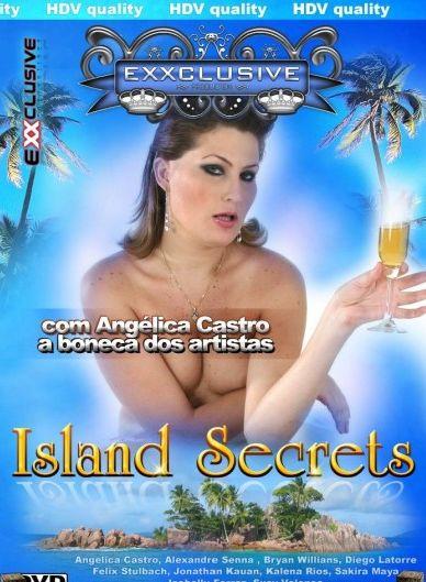 Segredos Da Ilha (2008) - TS Angelica Castro
