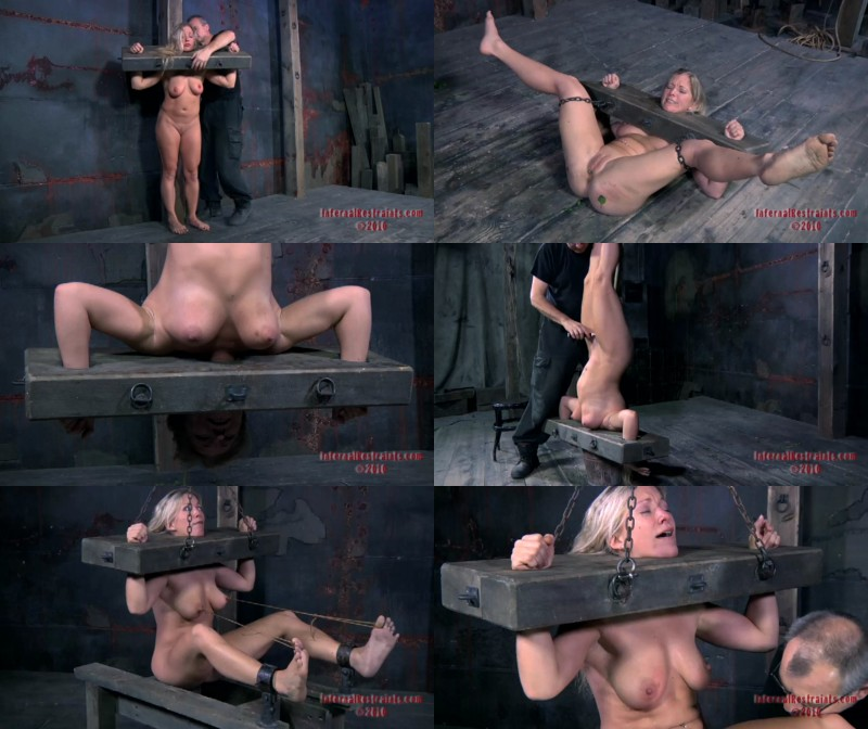 Apologise, women in pain bondage sex error
