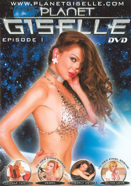 Planet Giselle 1 (2003)